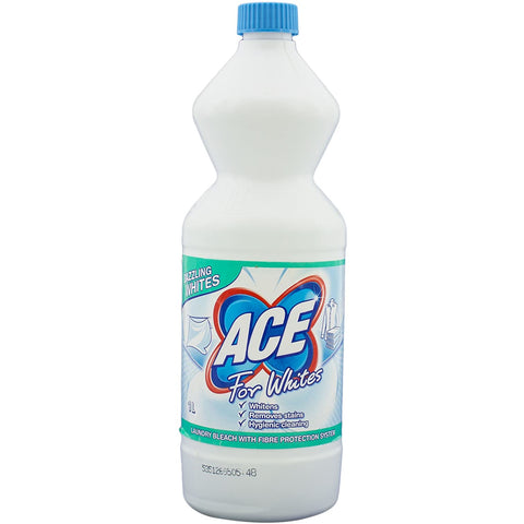 Ace For Whites 1Ltr Case 12