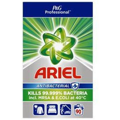 Ariel Prof Bio Powder Antibacterial 100 Wash