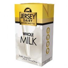 UHT Whole Milk 1Ltr