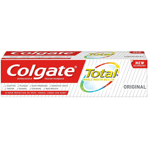 Colgate Total Advanced Original 125Ml