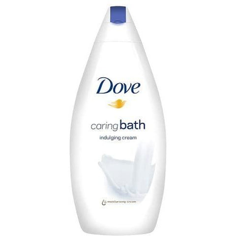 Dove Bath Cream 500Ml