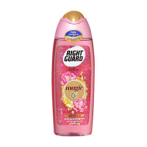 Right Guard Shower Pink Jasmin 250Ml