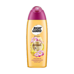 Right Guard Shower Oils Blossom 250Ml