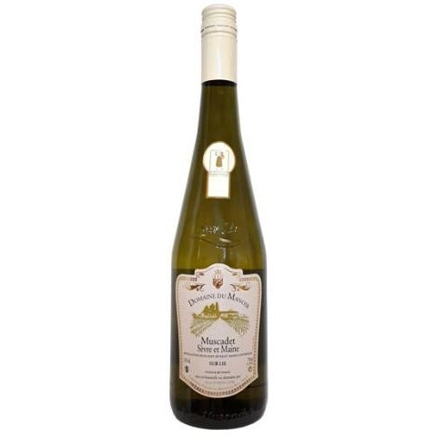 Muscadet De Serve Et Maine Case 6