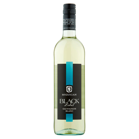 McGuigan Black Label Sauvignon Blanc Case 6