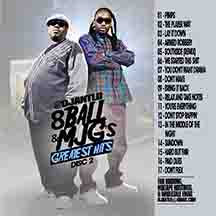 8Ball & MJG's Greatest Hits Disc 2