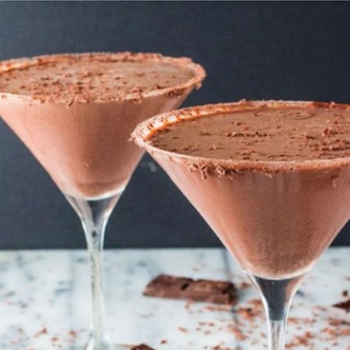 Cocoa Cocktails