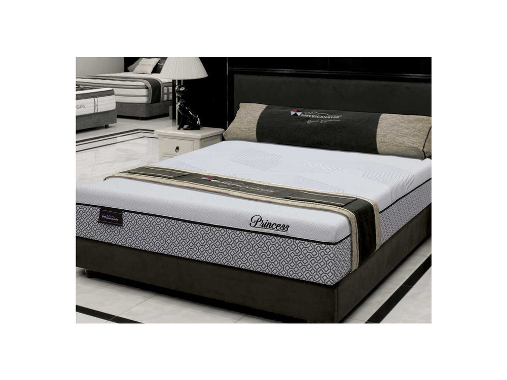Princess Medium Soft Mattress