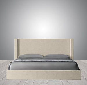 Monaco Shelter Fabric Bed