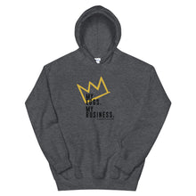 Load image into Gallery viewer, My Eggs My Business Unisex Hoodie