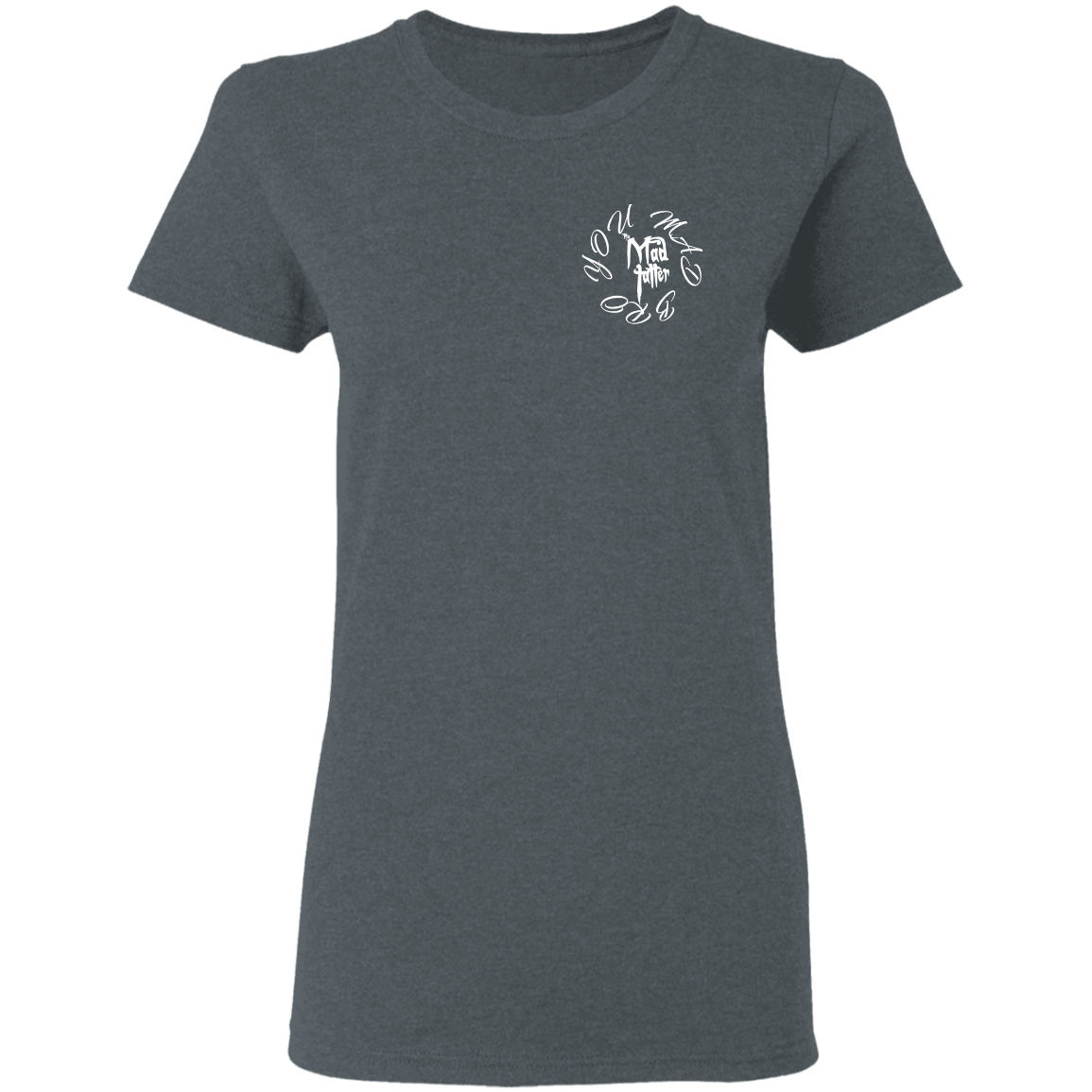 Ladies' Split Personalities T-Shirt