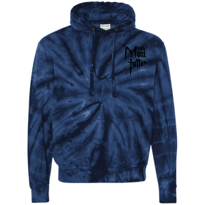 Mad Tatter Tie-Dyed Pullover Hoodie