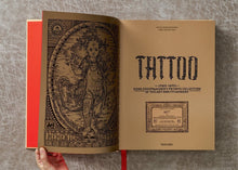 Load image into Gallery viewer, TATTOO. 1730s-1970s. Henk Schiffmacher's Private Collection - Taschen