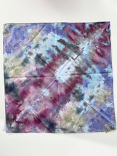 Load image into Gallery viewer, Tie Dye Bandana - Euka Clothing
