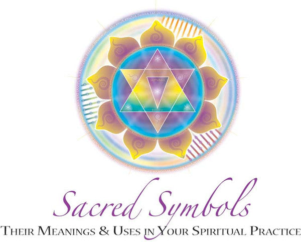 Sacred Spiritual And Religious Symbol Meanings The Spirit Of Water