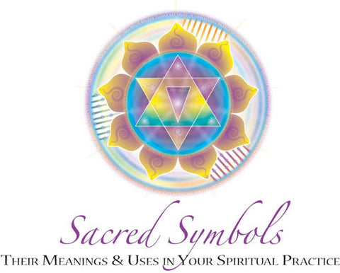 Sacred Symbols For Personal Power The Spirit Of Water