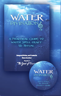 Water Divination Book & Card Deck