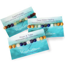 Water Goddess Energy Bracelets