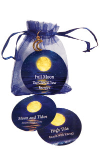 Moon & Tides Intention Cards