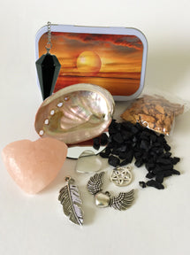 Sundown Mystic Tiny Altar