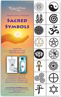 Sacred Symbol Blessings