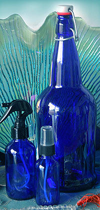 SolarBlue™ Water Bottle Set