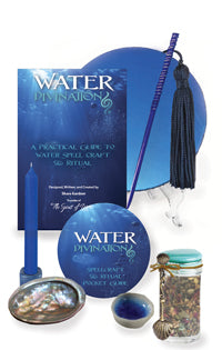 Water Divination Gift Set