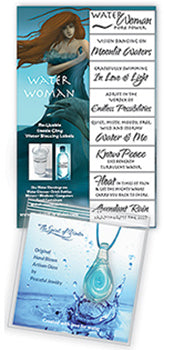 Water Mystic Gift Set