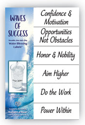 Waves of Success