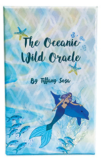 Oceanic Wild Oracle