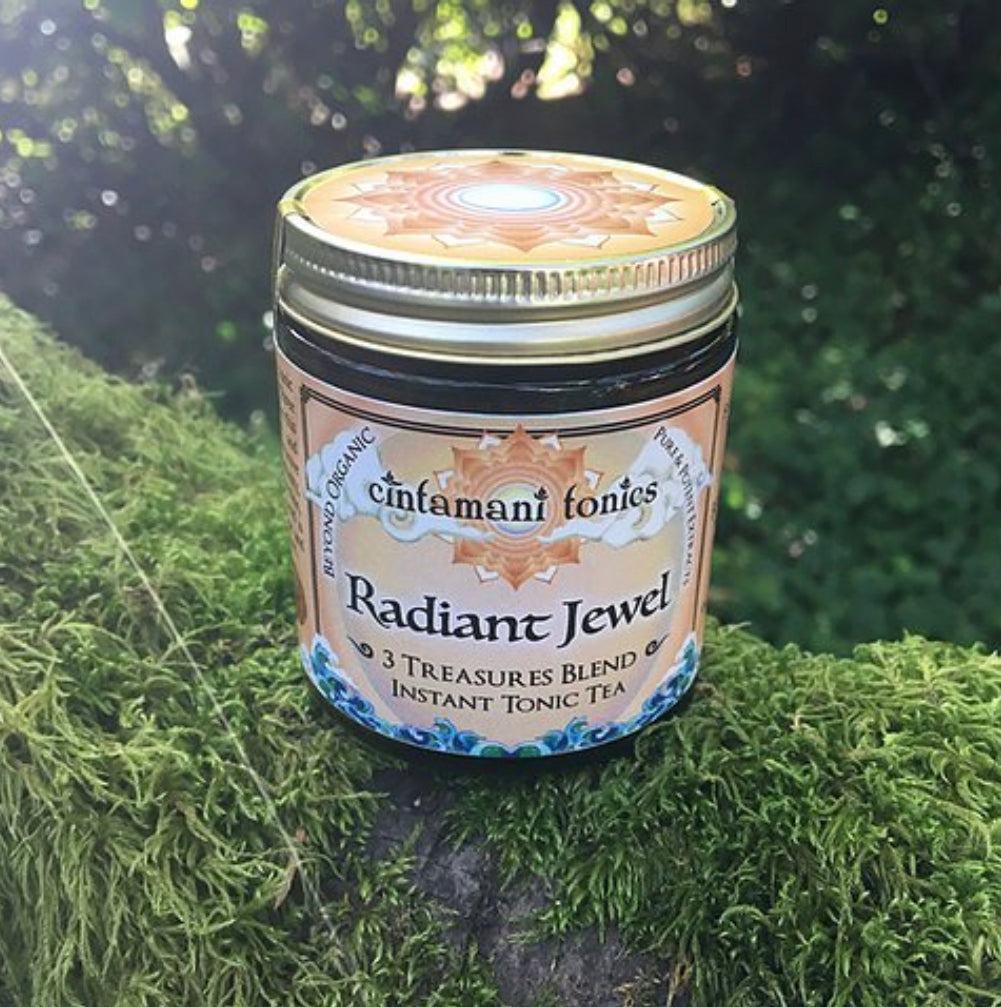 Radiant Jewel 3 Treasures Tonic
