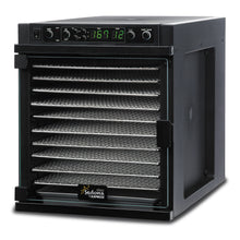 Load image into Gallery viewer, Sedona® Express Food Dehydrator with Stainless Steel Trays