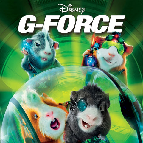 disney g force movie film about guinea pigs