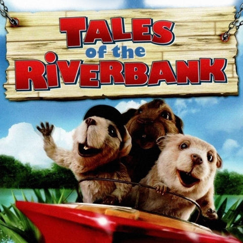 Tales of the riverbank film about guinea pigs