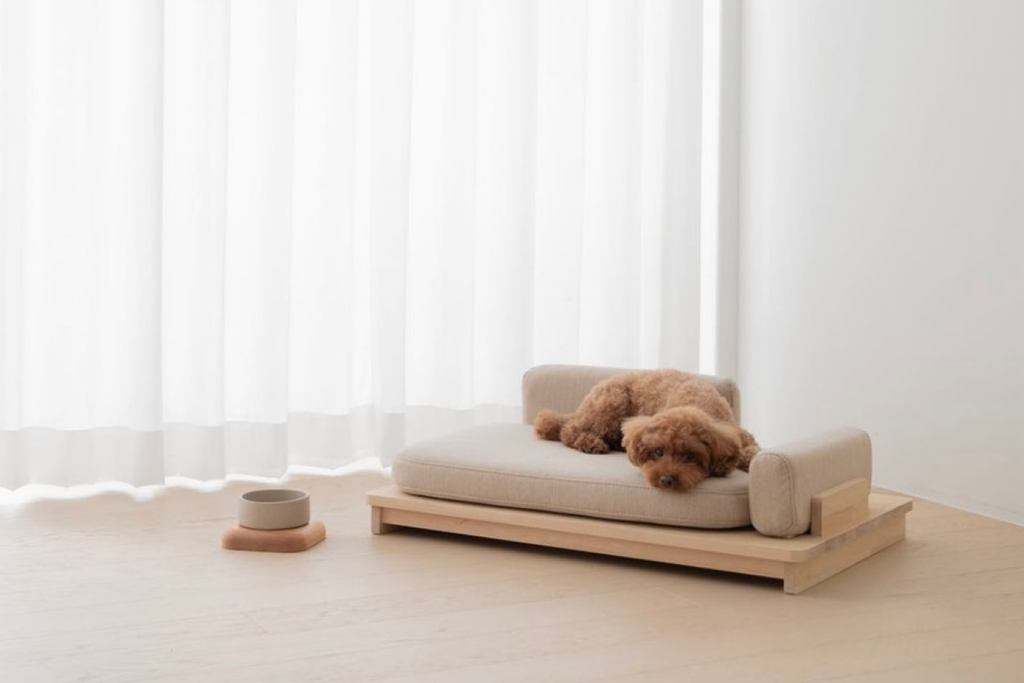 Bourke St. the Label - Dog Beds -