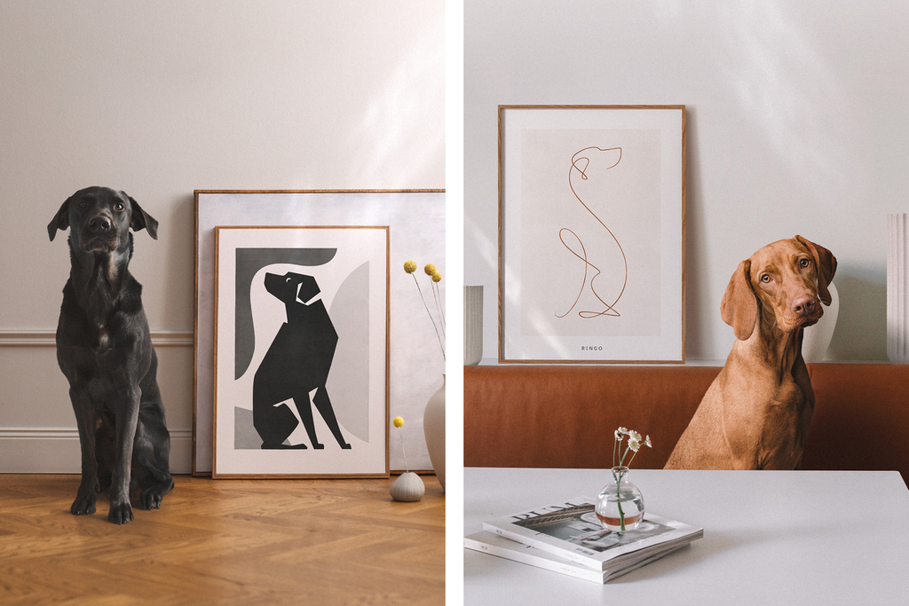 Bourke St. the Label - Father's Day Dog Dad Gift Guide - Animalista