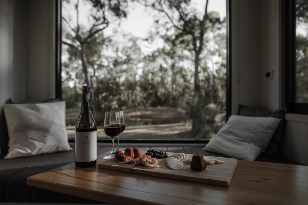 Bourke St. the Label – Dog Friendly Weekend Stays – In2 the Wild