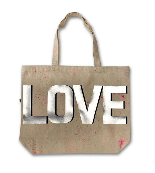 The LOVE Tote