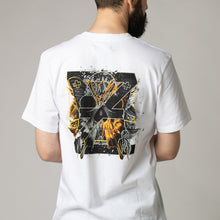 Load image into Gallery viewer, VERMILLION T-SHIRT