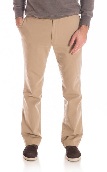 Jack Donnelly - Dalton Pant - Hybrid Fit - Pants - The American Gentleman - 1