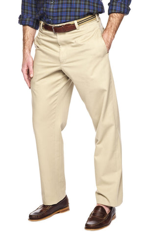 Jack Donnelly - Dalton Pant - Original Fit - Pants - The American Gentleman - 1