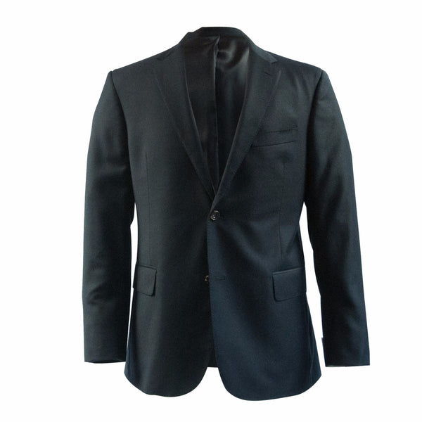 The Basic Navy Sport Coat