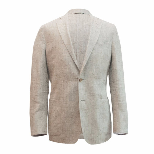 The Cream Pick Linen Sport Coat