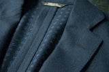 The Navy Reverse Sport Coat