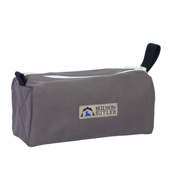 Hudson Sutler - Lowell Dopp Kit - Dopp Kit - The American Gentleman - 1