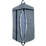 Hudson Sutler - Lowell Garment Bag - Garment Bag - The American Gentleman - 3