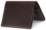 Ezra Arthur - No. 4 Wallet - Wallets - The American Gentleman - 5