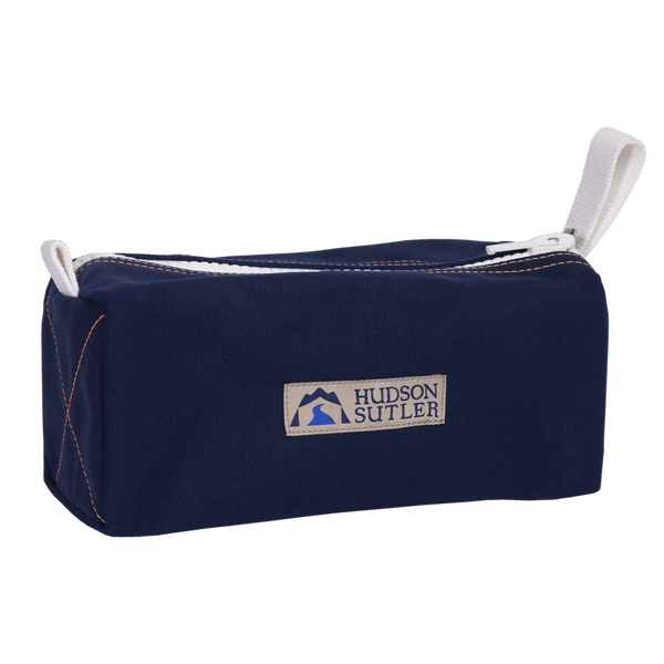 Hudson Sutler - Niantic Dopp Kit - Dopp Kit - The American Gentleman - 1