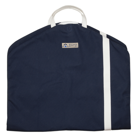 Hudson Sutler - Niantic Garment Bag - Garment Bag - The American Gentleman - 1