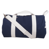 Hudson Sutler - Niantic Weekender Duffel - Duffel Bag - The American Gentleman - 2